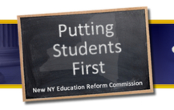 Education reformers are hailing Gov. Cuomo's Reform Commission recommendation to expand state support for full time Pre-K classes. Image courtesy NNERC