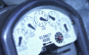 PHOTO: Just as Iowa enters the coldest days of winter, utilities in the state report an all-time record number of customers who are past due on their power bills. Image by Fotolia.