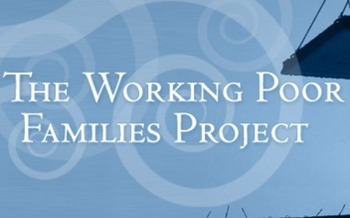 GRAPHIC: The Working Poor Families Project ranks Arizona 47th in the nation for working families who make less than two times the federal poverty level.