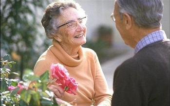 PHOTO: One in five Washingtonians will be age 65 or older by 2030. This week, state lawmakers are discussing strategies to adapt to the aging demographics. Courtesy of AARP.