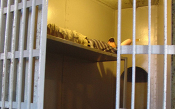 PHOTO: The rate of youth incarceration in North Dakota fell by 23% between 1997 and 2010, according to a new KIDS COUNT report from the Annie E. Casey Foundation. Photo credit: amanderson2