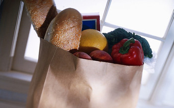 PHOTO: A new report ranks Nevada 7th in the nation for food hardship.