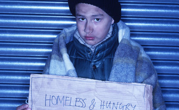 PHOTO: A proposed task force in Maryland would help homeless teens and young adults. photo credit: Microsoft Images