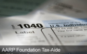 AARP Foundation Tax-Aide has been providing free tax assistance for more than 40 years.    Courtesy of: AARP Missouri