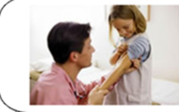 The Virginia Department of Health says be sure all vaccines are up to date.