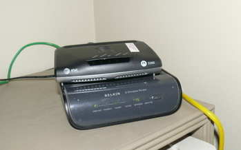 PHOTO: The speed of broadband is often a problem in rural areas of Kentucky.