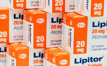 PHOTO: Lipitor is the topic of a new AARP Public Policy Institute