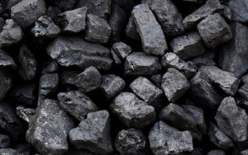 PHOTO: Coal is at the center of President Obama's plan to deal with pollution and its effects on climate.