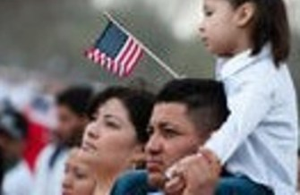 Some immigrant families in Colorado are worried that the reform bill that has just passed the Senate is not as good as it was promised to be. Photo by Shutterstock.