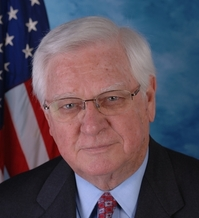 PHOTO:  Kentucky Congressman Hal Rogers says Community Action Agencies play an important role in his efforts to rein in federal spending by assisting low-income families.