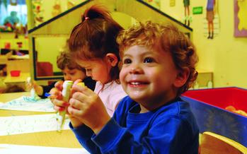 Photo: Denver YMCA serves 1,500 children every day. Courtesy: Denver YMCA
