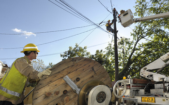 PHOTO: The Maryland Public Service Commmission is allowing PEPCO to raise rates to improve reliability and