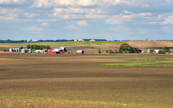 PHOTO: A new poll finds rural Americans feel the federal government could be targeting much more effective help for small-town economies. Photo credit: Carl Wycoff