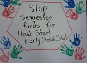 According to the WV's largest Head Start provider, more than four hundred kids have lost their spots in the state's programs due to budget cuts. Photo courtesy of the Appalachian Council.