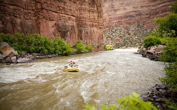 PHOTO: Many Californians may not be aware their drinking water comes from the Colorado River. The second annual
