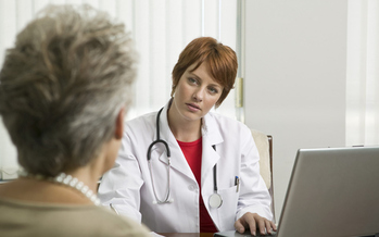 Photo: Help available for Colorado women to enroll in health care exchange. Courtesy: Colorado Consumer Health Initative