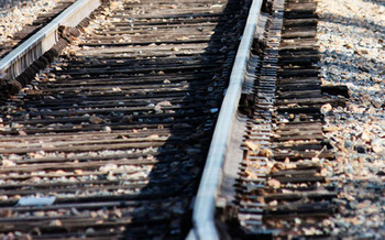 PHOTO: The agencies reviewing plans for coal export terminals in Washington state are going to look at how increased coal-train traffic would affect people living along the line – from Montana to the border. Photo credit: Deborah C. Smith
