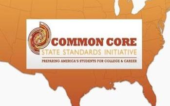 IMAGE: A bill was introduced in the Ohio house Thursday that would void the state Board of Education�s adoption of Common Core, a new set of standards for what students should know and be able to do in math and English. Image: Common Core logo.