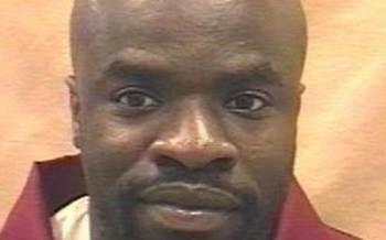 PHOTO: Marcus Robinson's claim under the Racial Justice Act will be heard this fall by the North Carolina Supreme Court. Courtesy NC Dept. of Corrections.