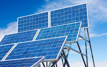 Photo: Clean-energy technologies are creating jobs in North Carolina. Courtesy: www.energy.stanford.edu