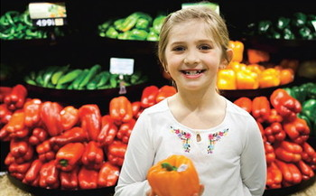 Photo: Colorado Fresh Food Financing Fund will help bring fresh food to underserved communities. Courtesy: CHF
