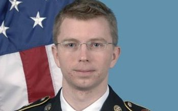 PHOTO: The Army private who had been known as Bradley Manning has requested hormone therapy while in prison so he can live as a woman. Photo credit: army.mil