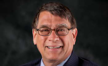 PHOTO: Senator Bill Seitz (R–Green Township)is expected to introduce legislation that would limit how much utilities can spend on energy-efficiency programs and eliminate requirements for in-state solar and wind power. Photo: Senator Seitz.