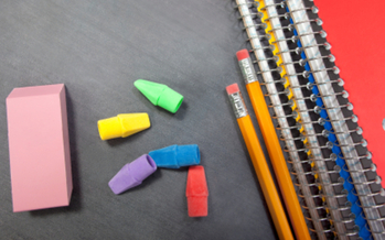 PHOTO: Educators know some families struggle to buy school supplies. Many in Oregon spend hundreds of dollars of their own money to have extras on hand in the classroom. Photo credit: iStockphoto.com.