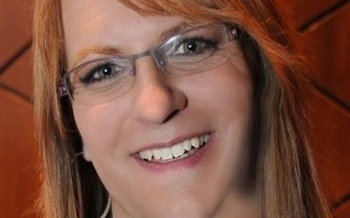 Photo: Gray is transgender and had trouble finding health coverage. Courtesy: GLBT Community Center of Colorado
