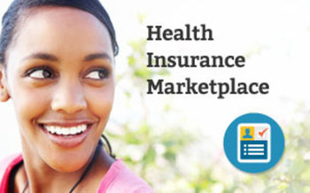 Photo: Floridians can apply for coverage under the Health-care Insurance Marketplace at healthcare.gov. Courtesy: HHS