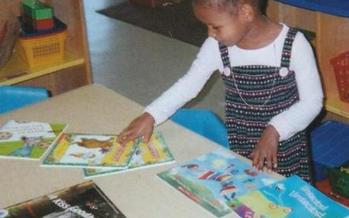 Photo: North Carolina Head Start programs have experienced cuts due to the sequester. Courtesy: North Carolina Head Start,