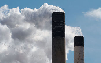 "PHOTO: The Obama administration's tough new requirements to limit carbon pollution from new power plants are being hailed as ""bold"" by some business leaders in Massachusetts."