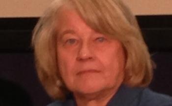 photo of Diane Rowland