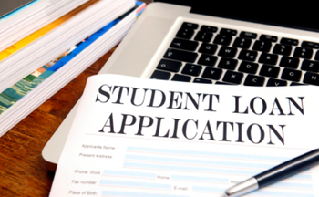 PHOTO: Not every college applicant gets scholarships or qualifies for financial aid. The