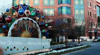 PHOTO: Hundreds of patients already have benefited from the new Pediatric Clinical Research Unit at Children's Mercy Hospital in Kansas City. Photo courtesy of Children's Mercy Hospital.