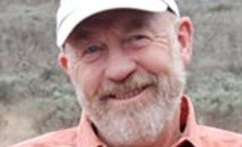 PHOTO: Nevada's and California's environmental community is mourning the loss of well respected conservationist Bob Anderson. Image courtesy of the Tahoe Area Sierra Club.