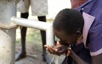 PHOTO: Clean drinking water could soon be a reality for nearly 50,000 Kenyans thanks to the fundraising efforts of metro Detroiters. Photo courtesy of Hope Water Project.