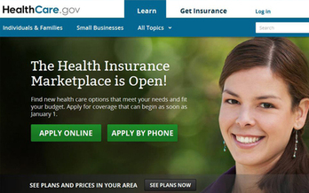 PHOTO: Tennessee is among the states that did not create its own health care exchange, so patience is being urged while fixes to the marketplace are under way.