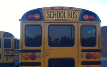 PHOTO: Fewer students would be suspended from school under a proposed overhaul of school discipline rules in Maryland.