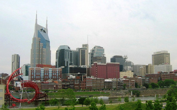 PHOTO: A nationwide summit is being held today (Thursday) in Nashville, looking at ways to make communities more livable as the population ages. Photo credit: Kyle Simourd.