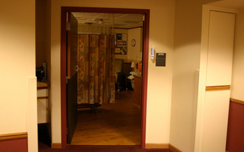 PHOTO: A new report shows a dramatic rise in hospitals with patients under