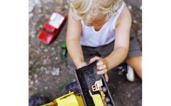 PHOTO: Hazardous toys continue to be found on store shelves, according to a new report from the Arizona PIRG Education Fund. CREDIT: Microsoft Images.