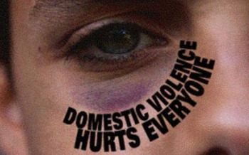Photo: One in four women in North Carolina will experience domestic violence in their lifetime. Courtesy: East Carolina University