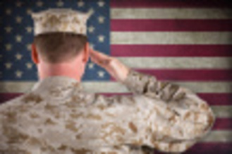 PHOTO: A poker run in Las Vegas on Saturday is helping raise money to build a guesthouse for veterans and their families. Photo credit: iStock.
