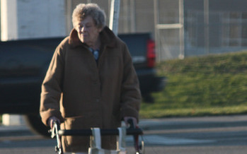 PHOTO: The Center for Rural Affairs says seniors should rest assured that if they have Medicare, they do not need to purchase more coverage because of the Affordable Care Act. Photo credit: Deborah C. Smith