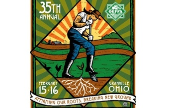 IMAGE: As the local and organic food movement continues to grow, so does the state�s largest gathering of sustainable farmers, backyard growers and local food enthusiasts.