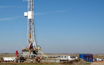 PHOTO: 4,500 Montanans have signed a petition objecting to plans for fracking on the Beartooth Front. Photo credit: USGS