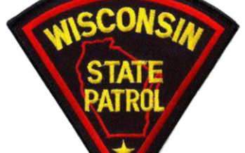 The Wisconsin State Patrol advises New Year's Eve motorists to use common sense and take advantage of free rides home offered by many bars and restaurants. (Photo of State Patrol patch courtesy of WI Dept. of Transportation)