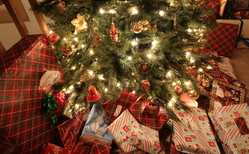 PHOTO: In the rush to get those last few presents to put under the tree, experts say it's critical to make smart, safe purchases to avoid paying a much higher price later. Photo courtesy of freestockphotos.com.