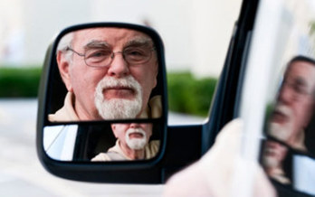 PHOTO: AARP Indiana offers a driver safety course to help anyone behind the wheel brush up on their skills.